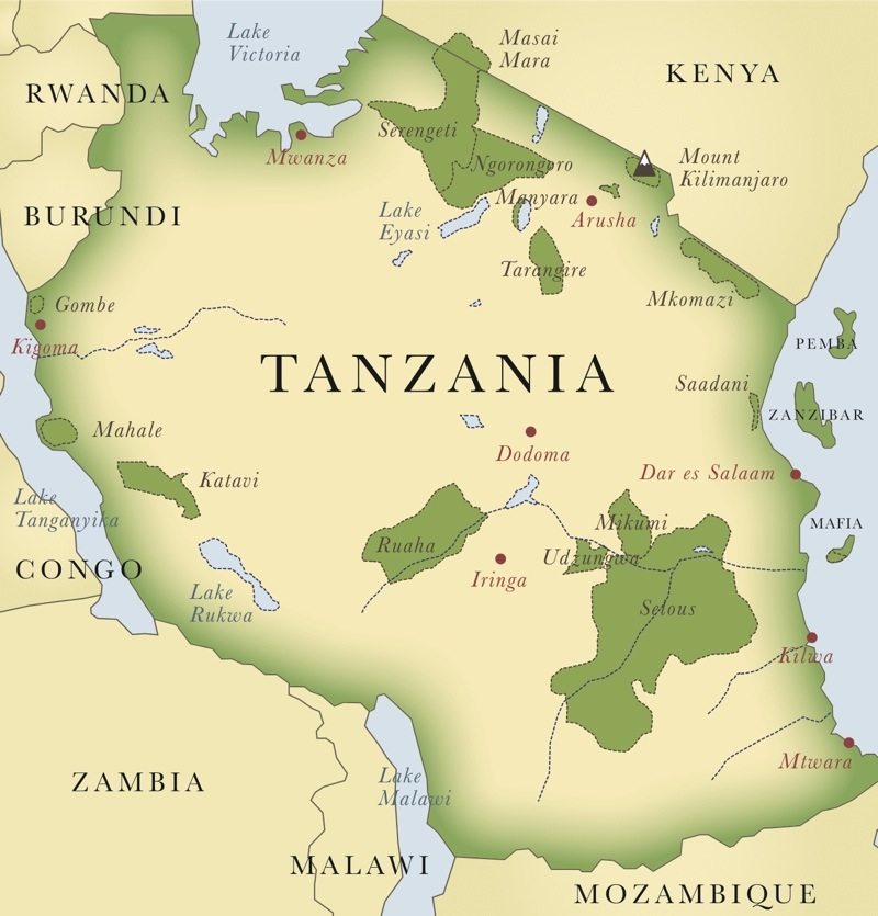 Karatu Tanzania  city images : Karatu Tanzania Map Related Keywords & Suggestions Karatu Tanzania ...